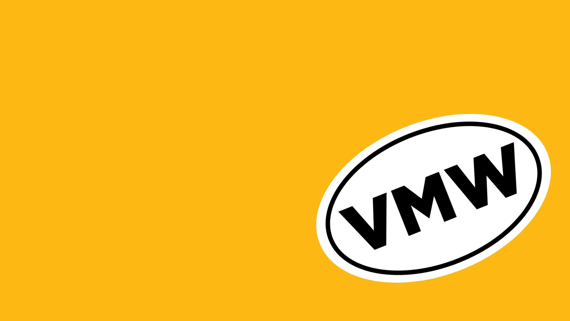 plain_vmware_orange3_vmw_sticker
