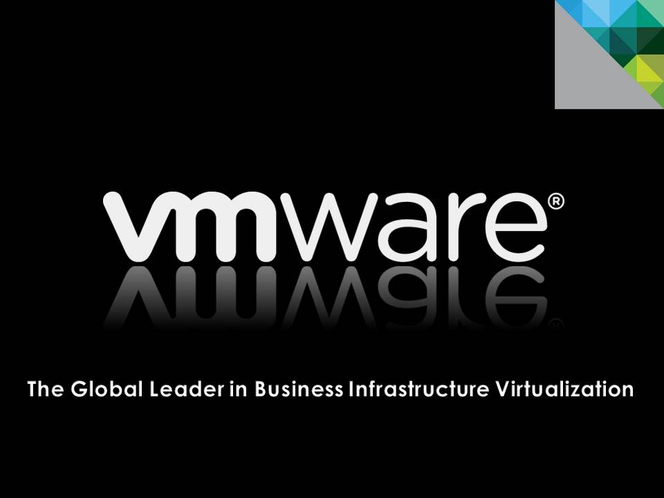 vmware-black-mirror