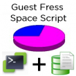 Obtaining VMware Guest Disk Free Space for NFS Sizing