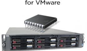 DL380 BIOS Configuration for VMware