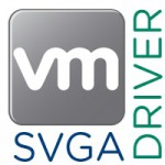 Update: SVGA Drivers on Windows 2008 R2 and Windows 7