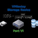 Storage Basics – Part VI: Storage Workload Characterization