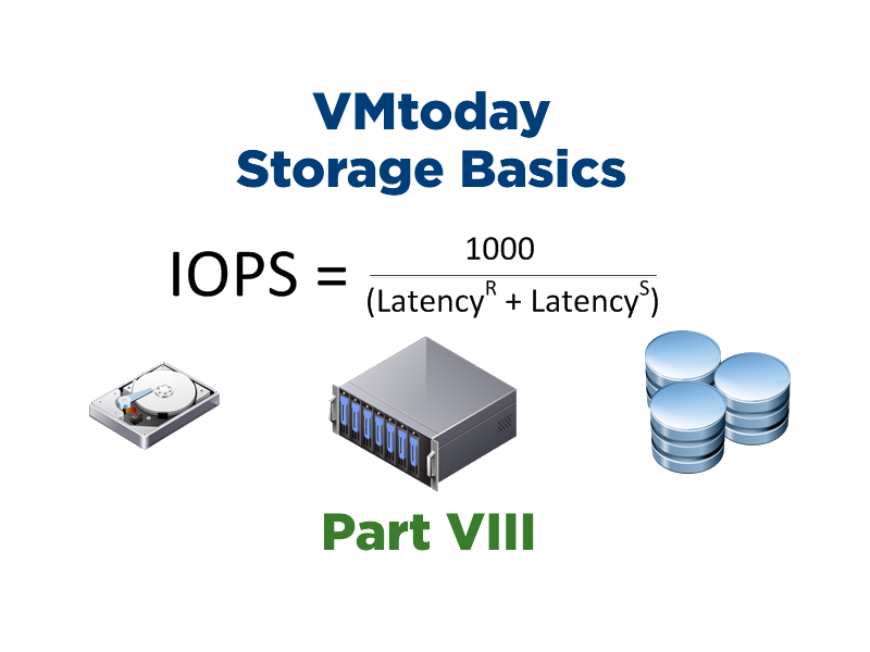 Storage Basics – Part VIII – The Difference in Consumer vs. Enterprise Class Disks and Storage Arrays; or 'Why is the SAN you are proposing so darn expensive?'