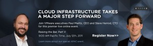 Cloud Infrastructure Takes a Major Step Forward