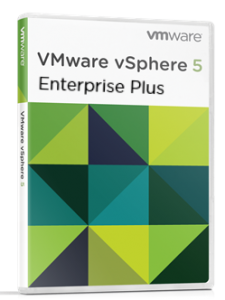 vsphere enterprise plus box shot