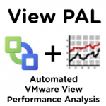 VMware View Performance Analysis of Logs (PAL) Utility
