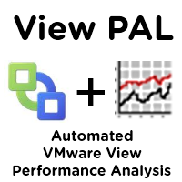 VMware View Performance Analysis of Logs (PAL) Utility - VMtoday