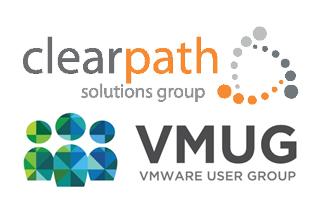 Clearpath Sponsors VMUG