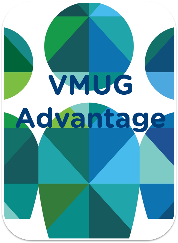 VMUG Advantage Program