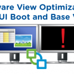 Conflicting Guidance on No GUI Boot and Base Video settings for VMware View Desktops