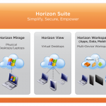 VMware End-User Computing Announcements