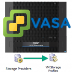 Configuring VMware VASA for EMC VNX