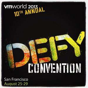 VMworld 2013 Square