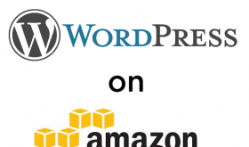 Installing WordPress on AWS