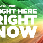 VMworld 2012 Day 0 Wrap-up