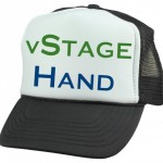 A Stage Hand in Act Two – Thoughts on Joining VMware