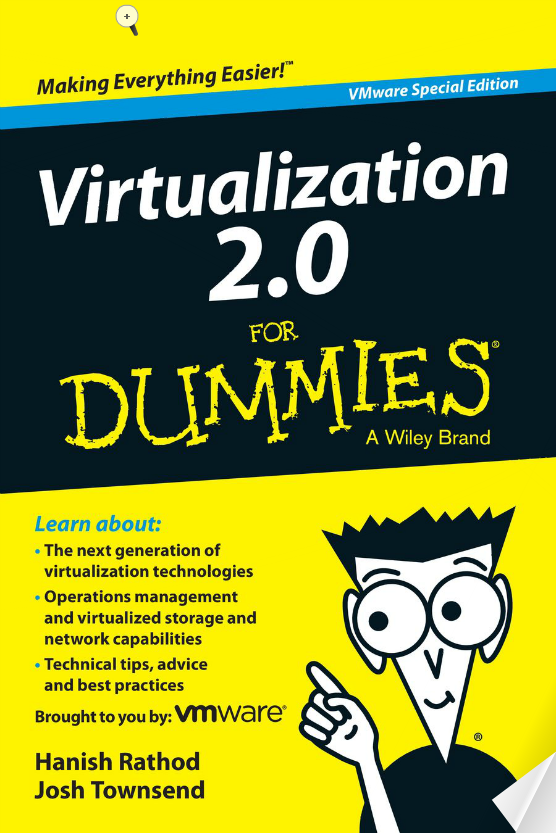 Virtualization 2.0 for Dummies
