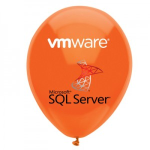VMware Balloon Driver with Microsoft SQL