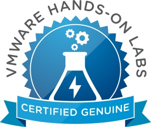 VMware VMworld Hands On Labs