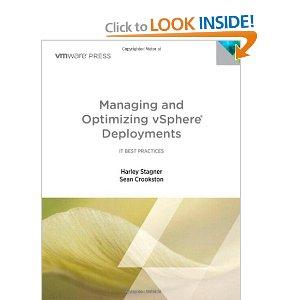"VMware Press Releases ""Managing and Optimizing VMware vSphere Deployments"" For Pre-Order"