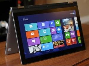 Lenovo Yoga 13 IdeaPad