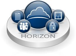 VMware Horizon Icons
