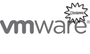 VMware Updates