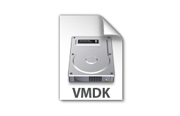 64TB VMDKs? Yes we can.