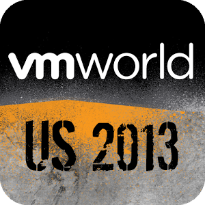 VMworld 2013 App Icon