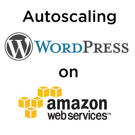 Autoscaling Wordpress on AWS