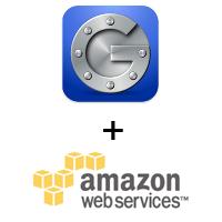 Google Authenticator with Amazon Web Services (AWS)